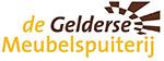 Gelderse Meubelspuiterij Logo